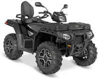 2017 Polaris Sportsman Touring XP 1000 Utility ATVs Rushford, MN