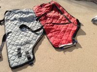 Quilted horse blankets-Large.