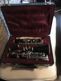 Clarinet from France,i have 2