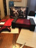 Xbox one s 2tb gears of war edition