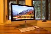 "Apple iMac 21.5"" Late 2013 - 2.9 GHz i5, 8GB Ram, 1TB HD"