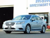 2015 Subaru Legacy 2.5i Premium All Wheel Drive 1-Owner