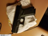 For Sale/Trade: Glock 19 Gen 5