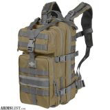 For Sale: Maxpedition Falcon-II Backpack Foliage Green 9 Lx10 Wx18 H 0513F