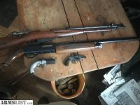 For Sale/Trade: Firearms x4