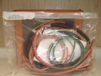 Sell Harley Panhead UL EL FL WL Wiring Harness 1949 to 1957 motorcycle in Mentor, Ohio, US, for US $89.00