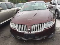 Used 2009 Lincoln MKS 4dr Sdn AWD, 125,560 miles