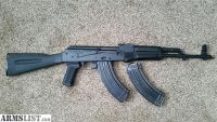 For Sale: M 7.62PSA AK 47 AKx39 Polymer New Unfired Palmetto State Armory