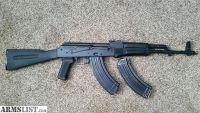 For Sale: PSA AK 47 AKM 7.62x39 GB2 Polymer New Unfired Palmetto State Armory