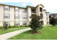 Camden Lake Apartments - One BR A Plan Ground Floor Lake View