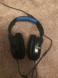 Ps4 headset gaming