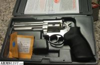 """For Sale/Trade: Ruger GP100 SS 4"""""""
