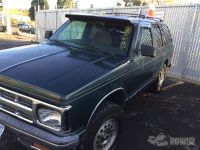 1994 Chevrolet S10 Blazer