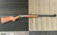 For Sale: Marlin Model 39A Golden
