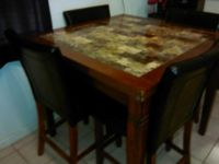 $65, dining table