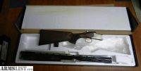 For Sale: Browning 525
