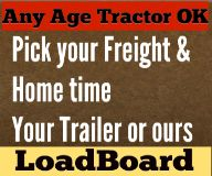 $$Owner Operator$-Any Age Tractor OK