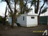 $4000 / 3 BR - 950ft - MOBILE HOMES FOR SALE 2-3 BR (CANON CITY CO.)