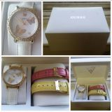 GUESS Butterfly Watch