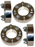 Purchase ARCTIC CAT ATV WHEEL SPACERS (1.5 Inch) 2 Pair (4/115) motorcycle in Hanover, Indiana, US, for US $179.95