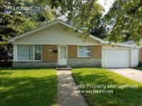 Fantastic 3Bd/1Ba Home Available in Dolton!