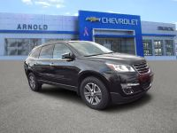 $24,587, Black Granite Metallic 2015 Chevrolet Traverse $24,587.00 | Call: (888) 330-4457