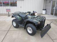 2011 Honda FourTrax Foreman Rubicon Utility ATVs Lima, OH