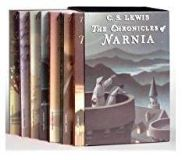Looking to purchase a Narnia books boxed set