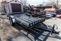 2014 Mirage Trailers Trekk MUCC 510 SA ATV Trailers Boise, ID