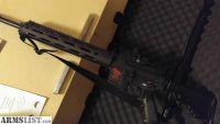 For Sale/Trade: AR 15 5.56x45 Nato