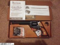 For Sale: New in box Heritage Rough Rider 6 shot 22lr revolver