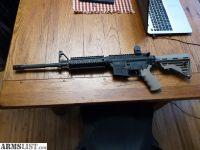 For Sale: Colt M4 carbine survival kit