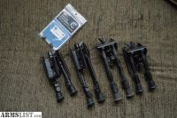 For Sale: Bipods and IWC Keymod adapters