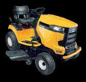 2016 Cub Cadet XT2 LX42 in. Lawn Tractors Lawn Mowers Mandan, ND