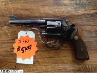 For Sale: Smith & Wesson Model 34-1, .22 LR