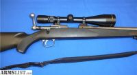 For Sale: .50 cal Muzzleloader