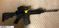 For Sale: NYS Compliant AR-15