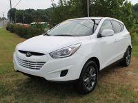 2014 HYUNDAI TUCSON GL Auto FWD