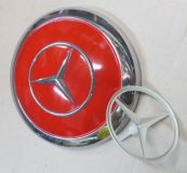 Purchase Hub cap painting stencil tool for Mercedes 190 220 250 se sl w121 w111 w113 w108 motorcycle in Santa Clarita, California, United States, for US $49.99