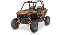 $16,995, 2016 Polaris RZR XP Turbo EPS High-Performance