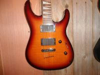 jackson electric and michael kelly acousticelectric