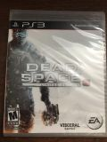 Sealed PS3 Dead Space 3