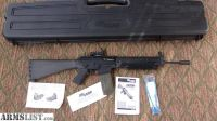 """For Sale: Sig Sauer SIGSCM SCM 5.56 Rifle w/ Sigtac Optic HARD TO FIND AWESOME 16"""" TACTICAL CARBINE"""