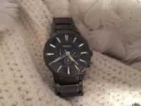 Large face Fossil watch