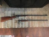 For Sale: Maynard Improved Target Rifle