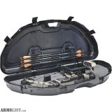 For Sale: Plano Protector Compact Bow Case (Black)