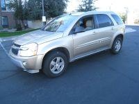 2005 Chevrolet Equinox 4dr 2WD LT