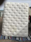 Queen-size Posturepedic bed .. just Came in