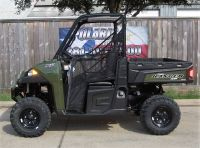 2018 Polaris Ranger XP 900 Side x Side Utility Vehicles Katy, TX