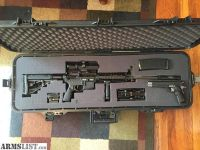 For Sale/Trade: Ar15 with case